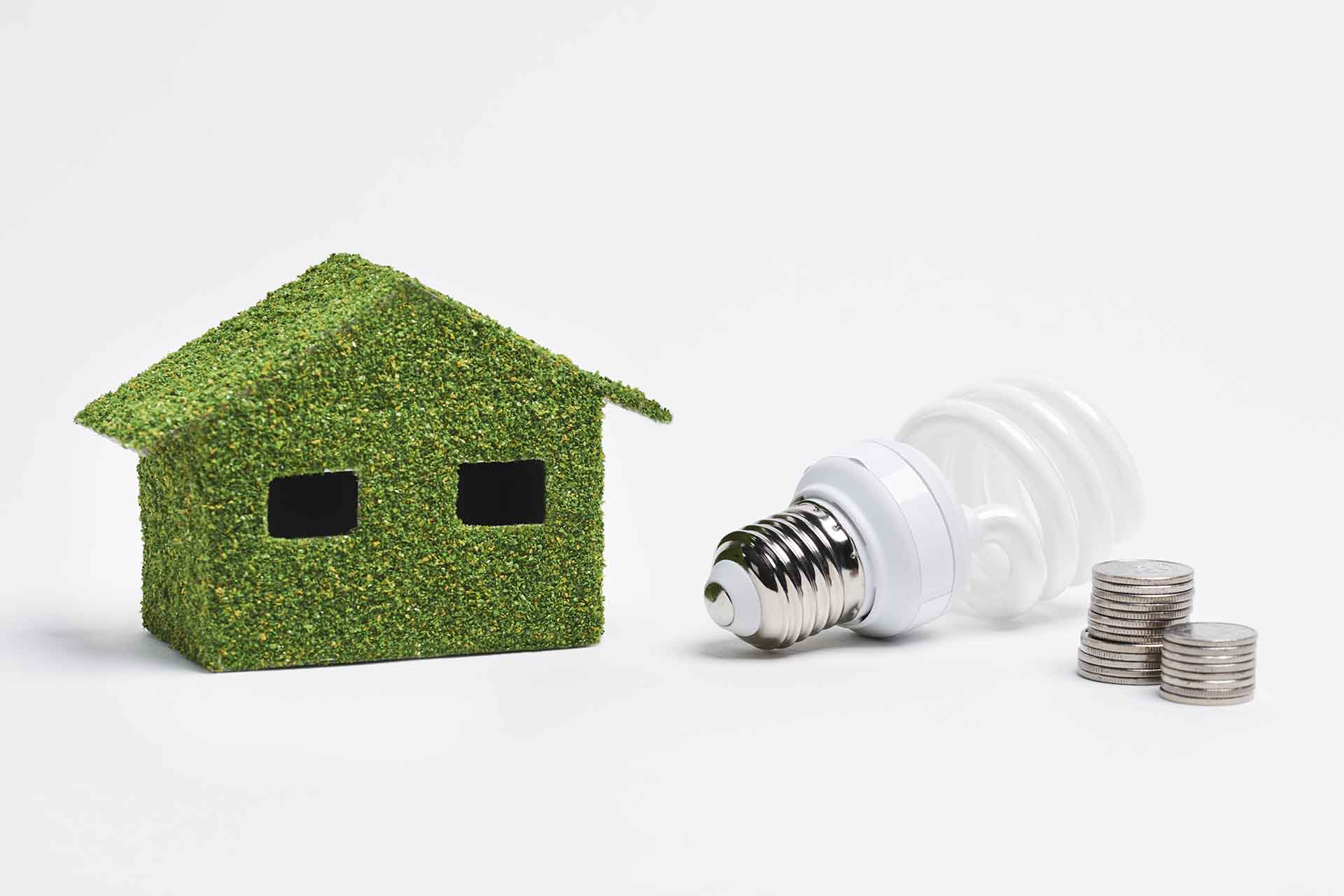5 Steps to Improve Energy Efficiency at Home