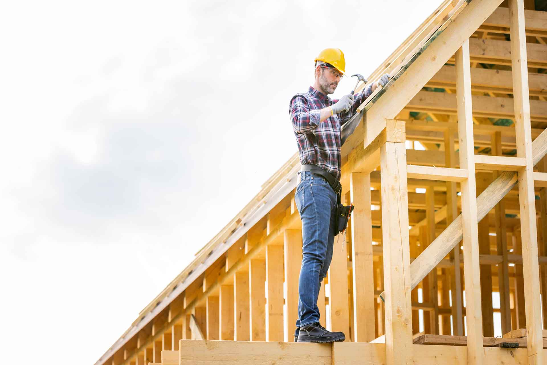 Benefits of a new roof installation