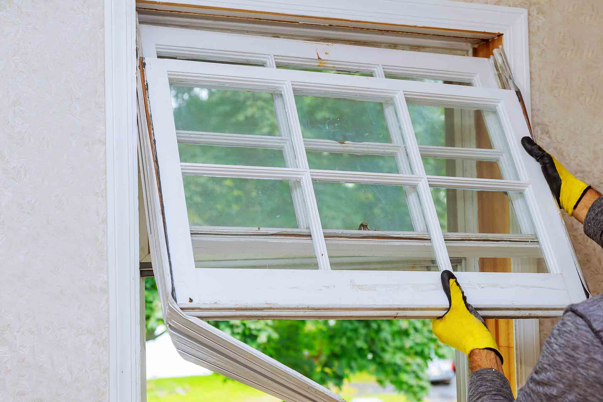 How often do you need to replace windows?
