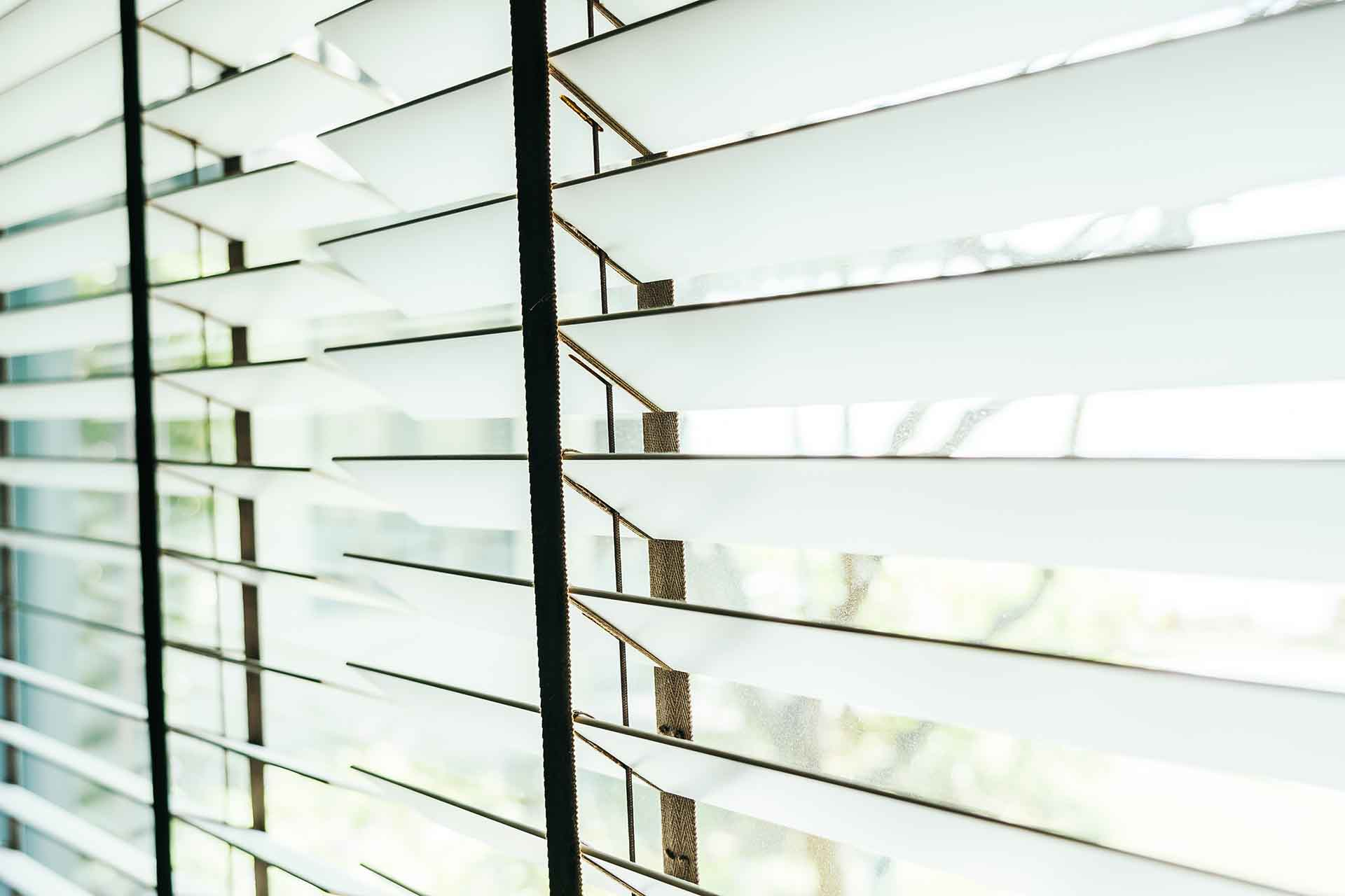 What is the Difference between Roman Shades and Roller Shades?