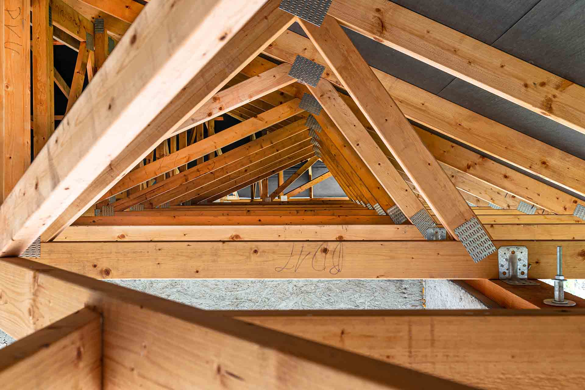 How do you know if your roofer has done a good job?