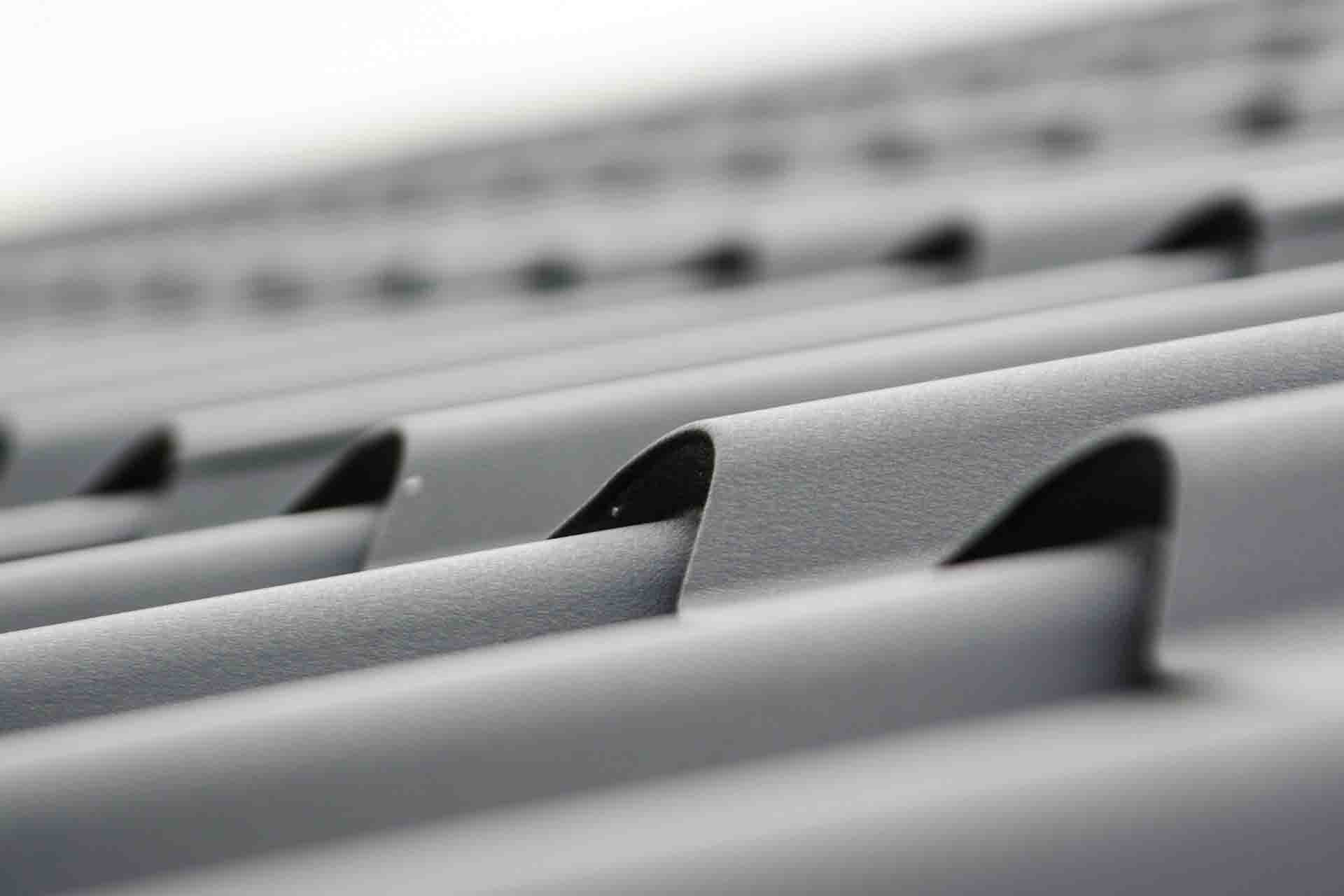 5 most common roofing materials in Canada