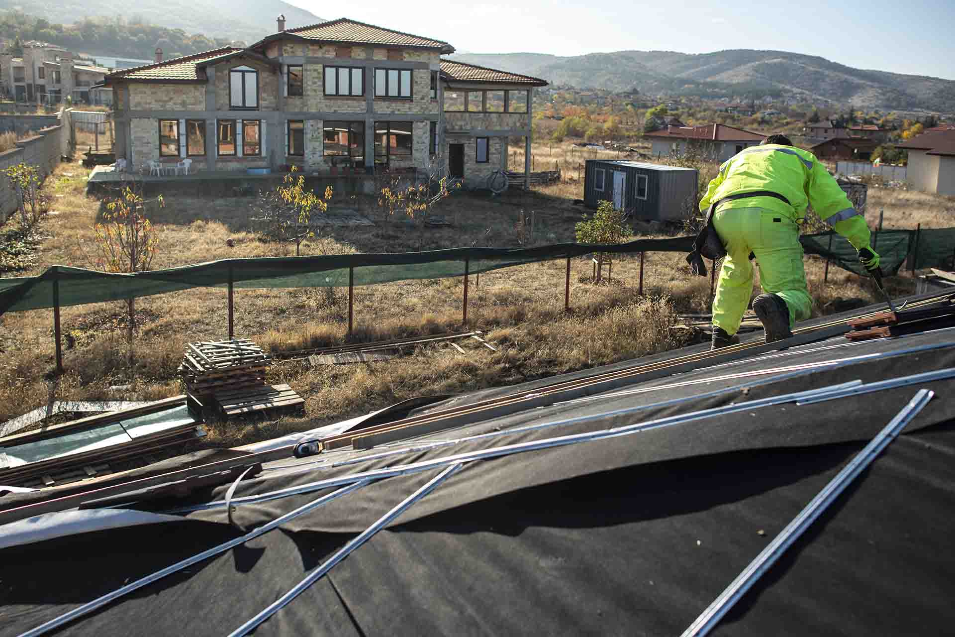 5 Tips for a Roof Inspection
